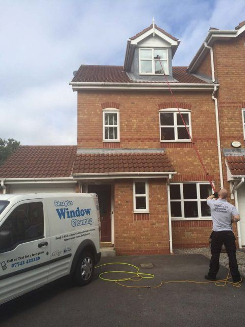 Sharples Window Cleaning Leyland Your Local Cleaning